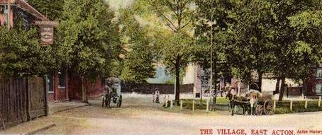 The Village East Acton